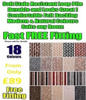 special berber carpets stoke