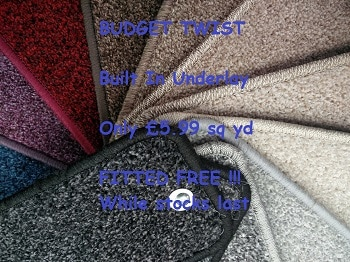 cheap carpets in stoke stainguard